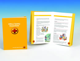 Office Safety Essentials Booklet